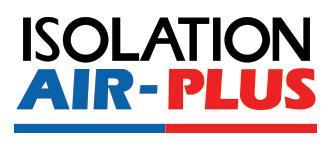 Isolation Air-Plus